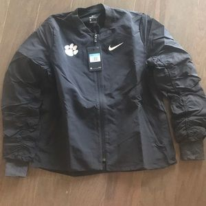 Clemson women's jacket